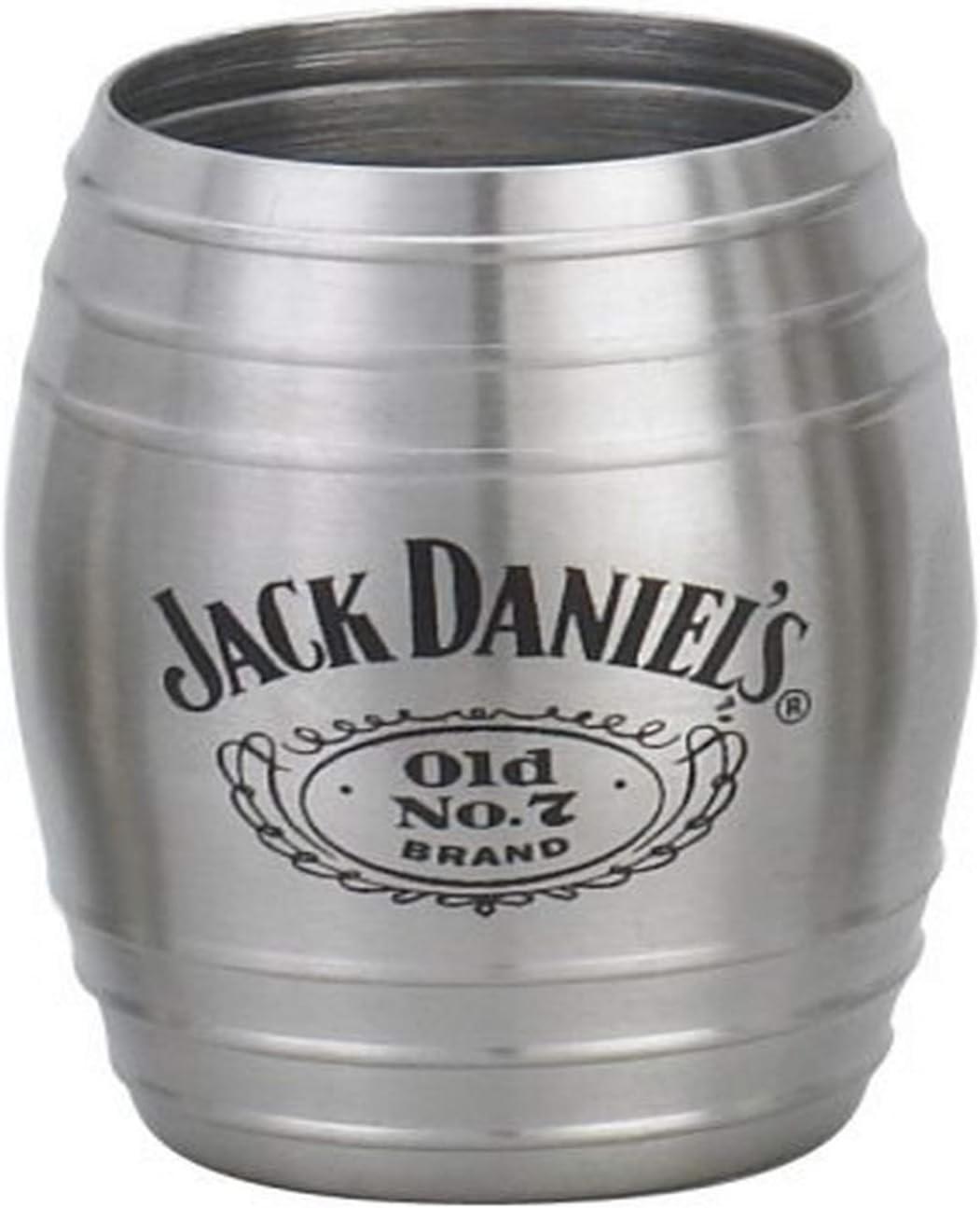 Jack Daniels Medium Shot Free shipping on posting reviews Barrel Glass Ranking TOP15