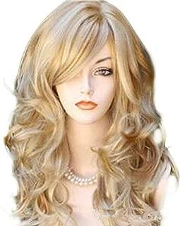 Best big w blonde wig Reviews