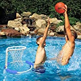 Poolmaster 72705 All-Pro Water Basketball Game