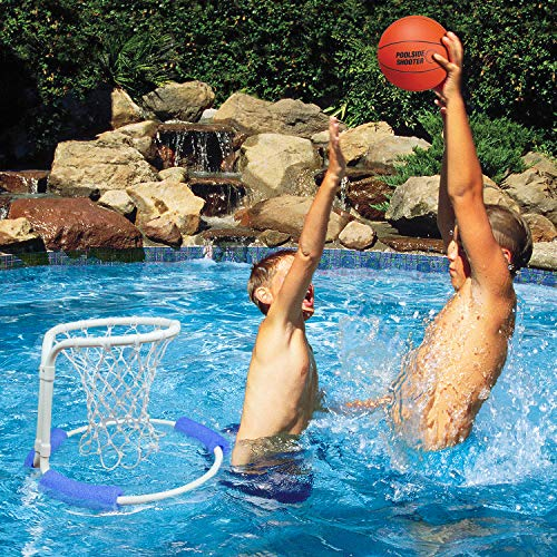 Poolmaster All-Pro Swimming Pool Water Basketball Game