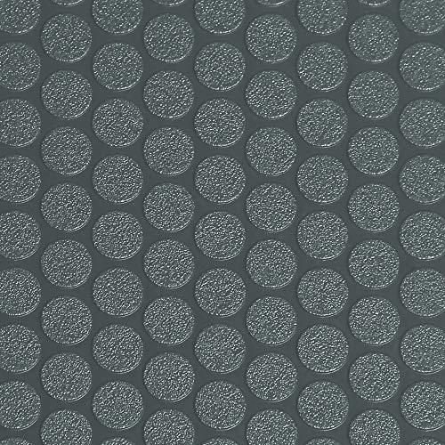 G-Floor Small Coin Garage Floor Mat