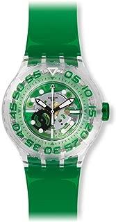 Swatch SUUK104 Min-Tini Unisex Watch