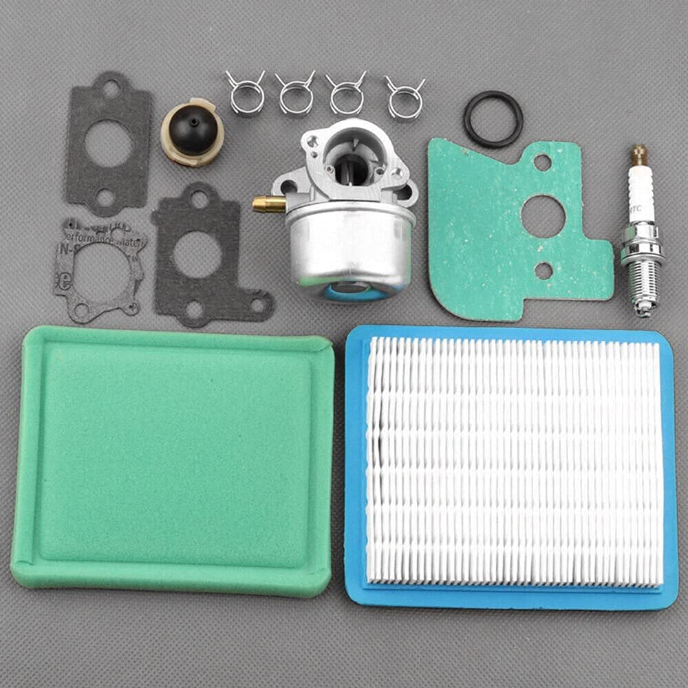 Replacement Omaha Mall Part for M.C Carburetor 491435S Max 45% OFF 491588 790120 BS