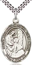 st elizabeth of the visitation medal