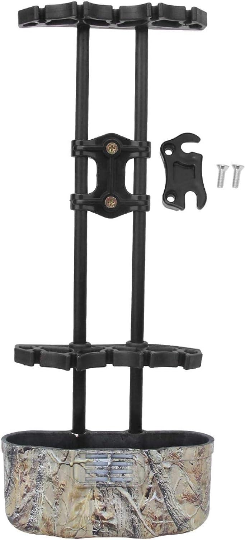 Jinyi Quiver Modern Bargain Archery Max 66% OFF Storage Camoufl for