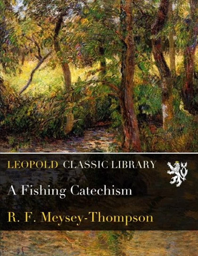 そっとポルトガル語割り当てA Fishing Catechism