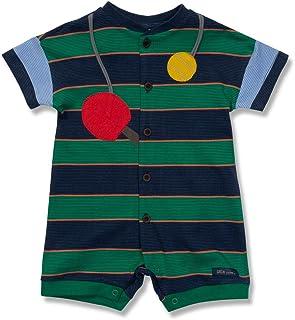 Macacão Esporte Verde Green - Bebê Menino