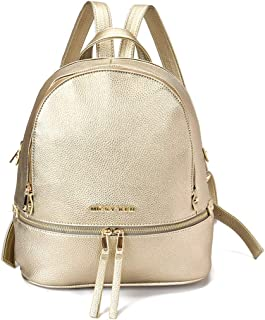 COAFIT Women's Backpack All-Match Casual Backpack Student Bookbag Large Travel Backpack