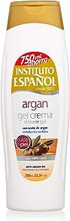 Instituto Español Gel de Ducha con Argán - 750 ml