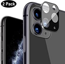 Compatible with iPhone 11 Pro / 11 Pro Max Camera Lens...