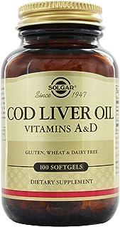 Norwegian Cod Liver Oil 100 SG 2-Pack