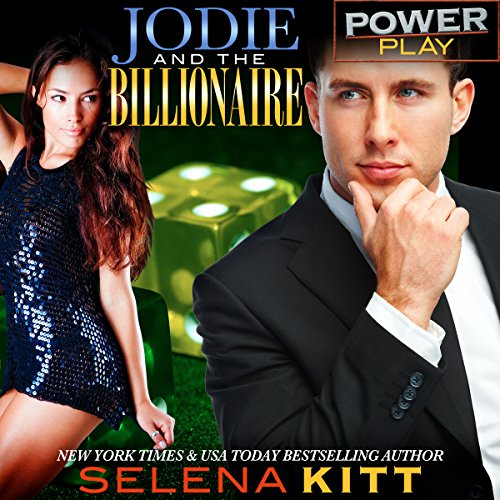 PowerPlay: Jodie and the Billionaire audiobook cover art