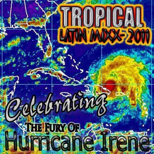 Tropical Latin Mixx 2011