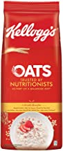 Kellogg's Oats, Rolled Oats, High in Protein and Fibre,Low in Sodium,2kg Pack