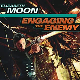 Engaging the Enemy cover art