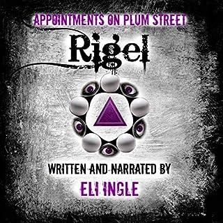 Rigel cover art