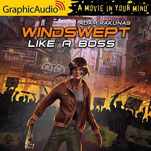 Like A Boss [Dramatized Adaptation] cover art