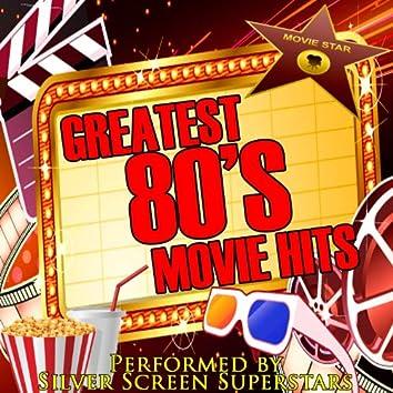 Greatest 80's Movie Hits