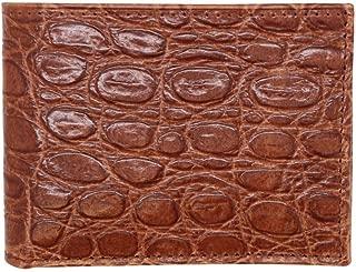 crocodile skin wallet price