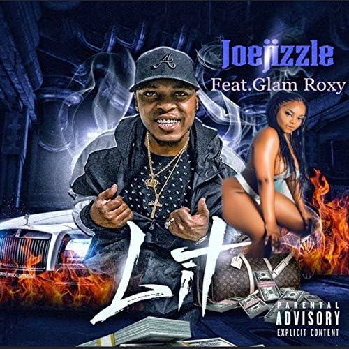 Joejizzle feat. Glam Roxy