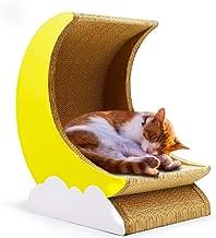 Best cat bed cardboard Reviews