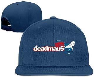 Beetful Deadmau5 Adjustable Snapback Hip-hop Baseball Cap