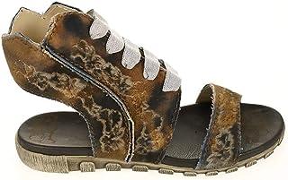 Entrega directa y rápida de fábrica Rovers Sandalias de Gladiador para para para Mujer  moda clasica