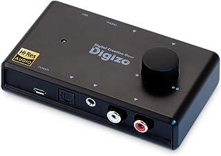プリンストン デジ造音楽版 USBハイレゾオーディオキャプチャーユニット PCA-HACU