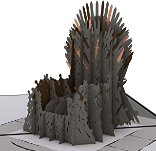 Best game of thrones pop up card Reviews