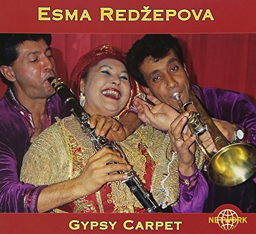 Gypsy Carpet
