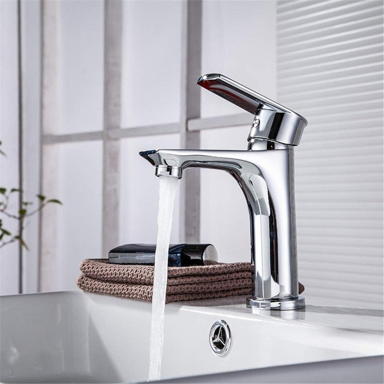 Más asequible Equipo de bao Lavabo Tap Impresionante cascada Mezclador Mezclador Mezclador de lavabo de bao Faucet Chrome  marca