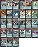 yugioh x10 Pendulum Monsters Cards No Duplicates