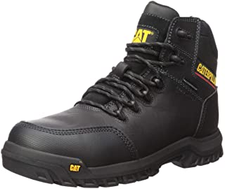 Men's Resorption Ct Waterproof Industrial Boot