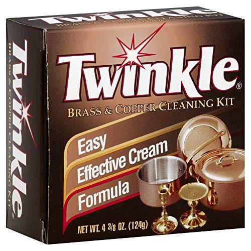 Twinkle 75105 4.4oz 4.4 Oz Twinkle Copper Cleaner