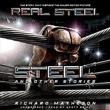 richard matheson steel
