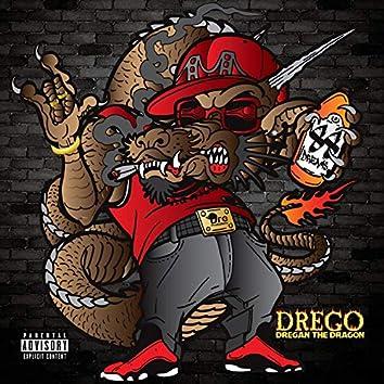 Dregan The Dragon