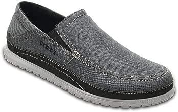 Crocs Men's Santa Cruz Playa Slip-on