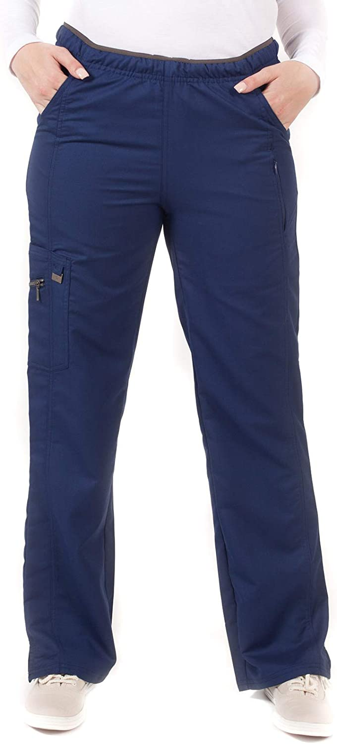 LifeThreads Our shop most popular Ergo Women's Pant Super sale period limited Cargo Utility