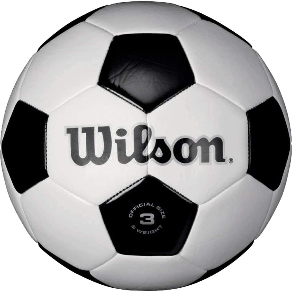 Wilson Traditional Soccer Ball : Sports & Outdoors