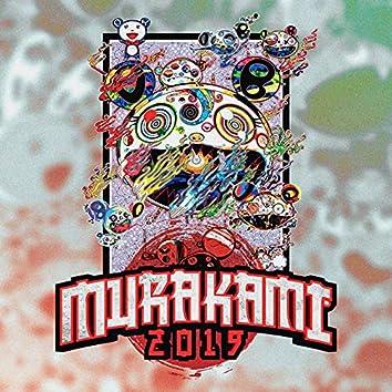 Murakami 2019