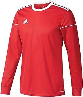 adidas Herren Squad 17 JSY Ls Long Sleeved T-Shirt