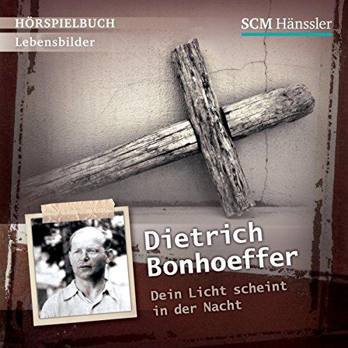 Dietrich Bonhoeffer Titelbild