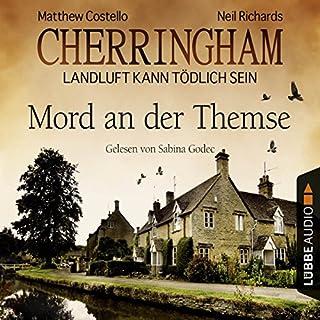 Mord an der Themse (Cherringham - Landluft kann tödlich sein 1) cover art