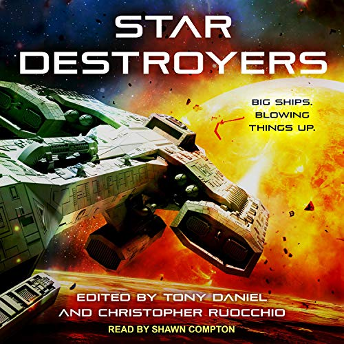 Star Destroyers cover art