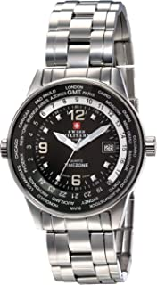 Swiss Military montre homme, 20021ST-1M / SM34007.01