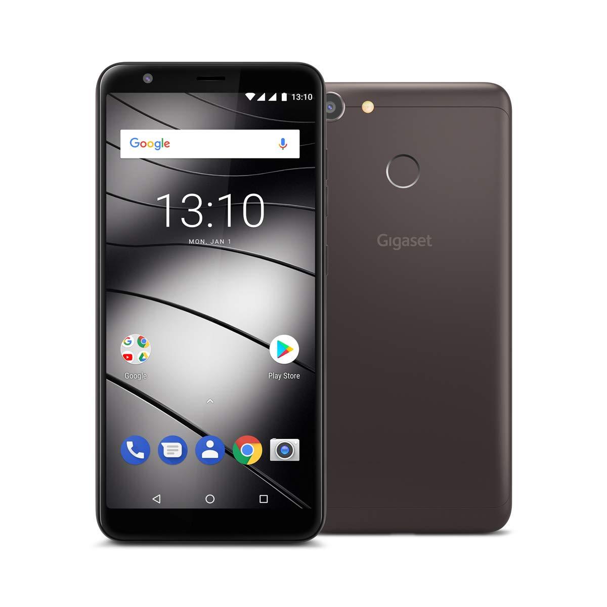 Gigaset GS280 - - Smartphone - Pantalla de 14.5 cm (5.7