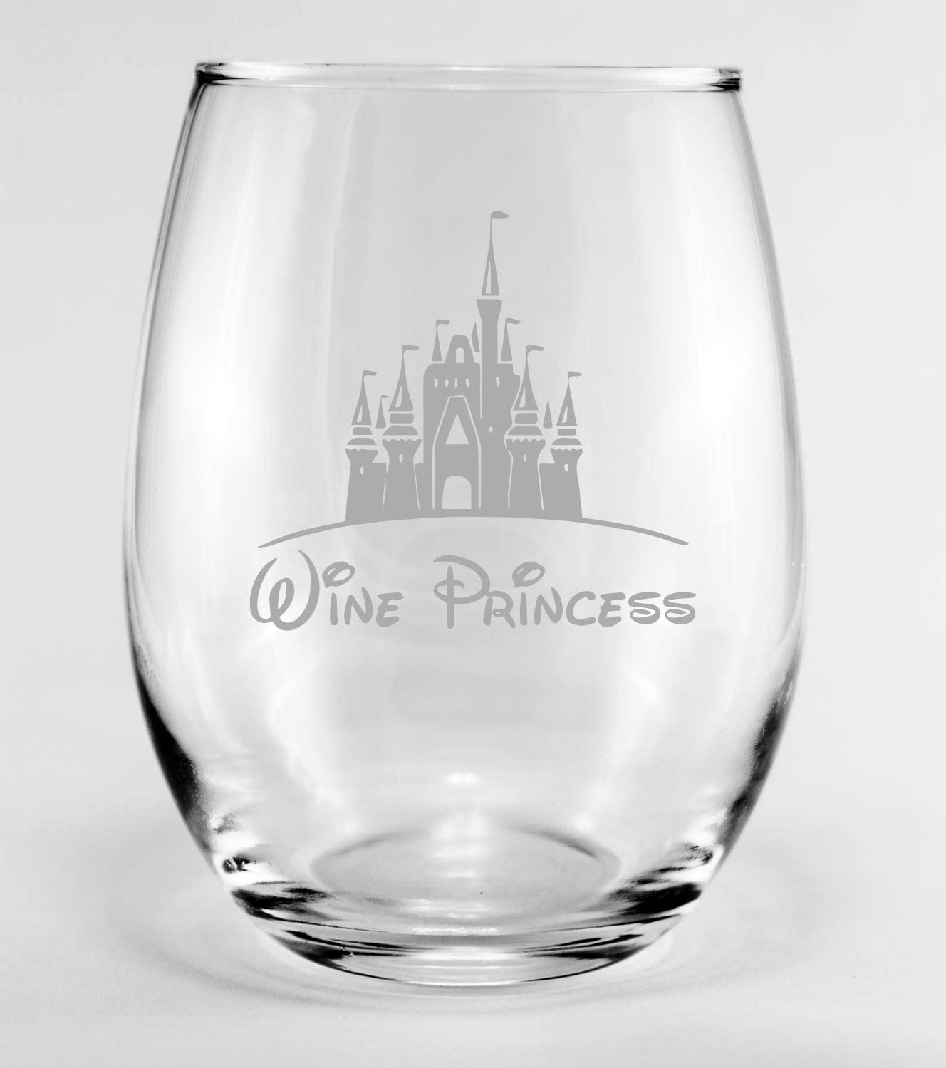 Wine Princess Stemless Glass Virginia Beach Mall the in G Castle Ranking TOP12