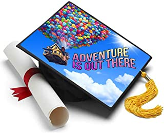 adventure is out there quote up