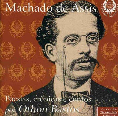 Machado De Assis - Poesia Crônicas E Contos