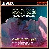 Nonett & Klarinetten Trio - Consortium Classicum